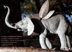 éléphant ailé © stef shnou
