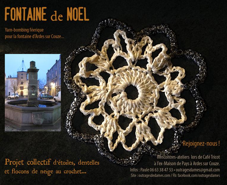 Fontaine-de-Noel-Ardes